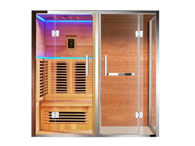 Infrared Sauna Wholesale For Home Use V-0117