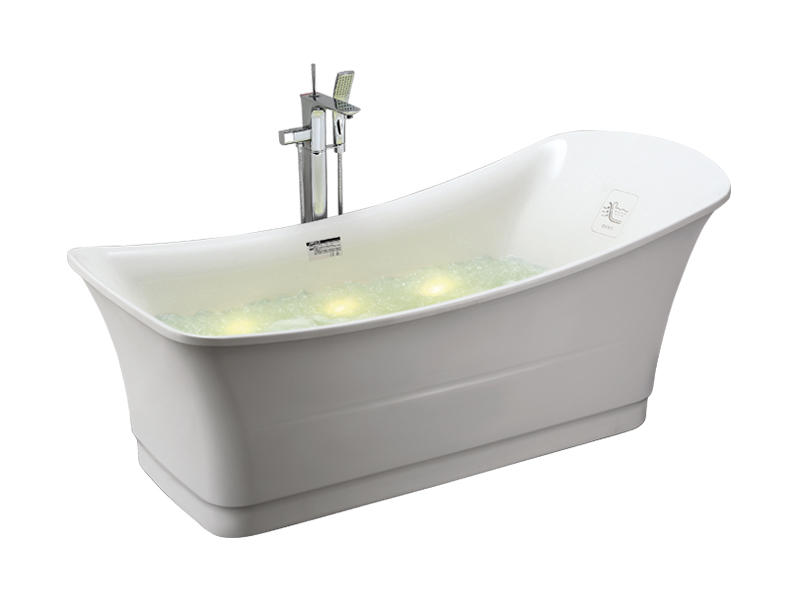 Massage Bathtub With Seamless Connection AT-9088