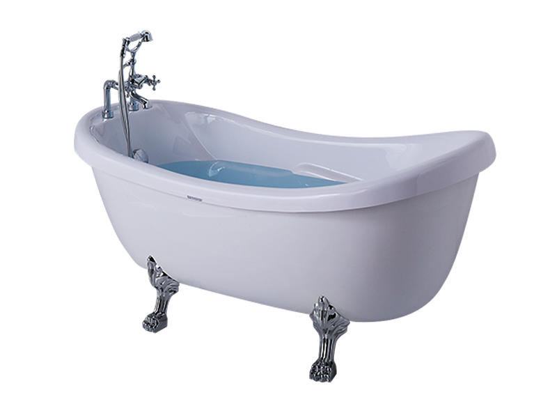 Classical and elegant bathtub with hydro-massage AT-0930