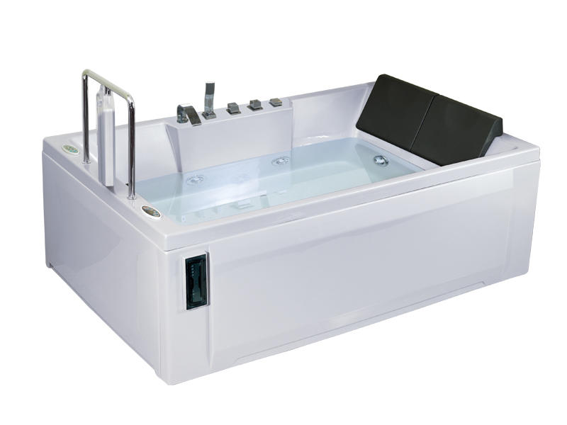 Wholesale 2 person hydromassage tub with TV AT-0956D