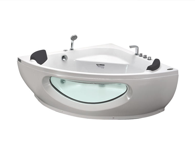 Freestanding massage bathtub for 2 person AT-9018C