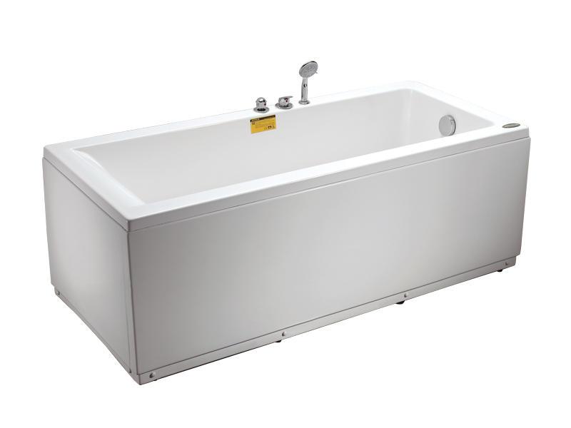 Simple and modern common batutub TS-9009