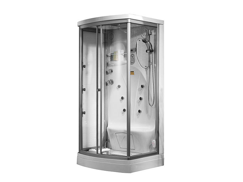 High End Bath Shower Cabin With Good Quality A-0835
