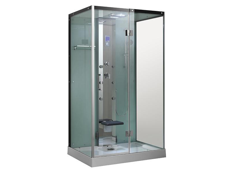 High-Tech Modern Steam Bath Cubicle,bathroom Steamer A-8840