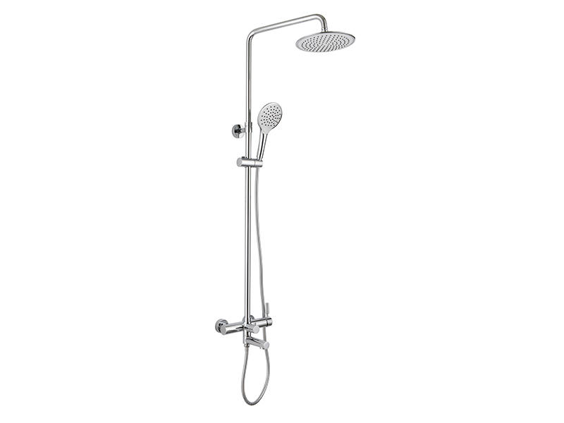 Modern shower heads, bathroom shower head AS-8007-A