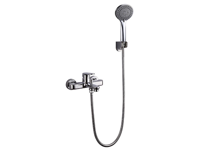 Good quality shower head and hose AS-7007