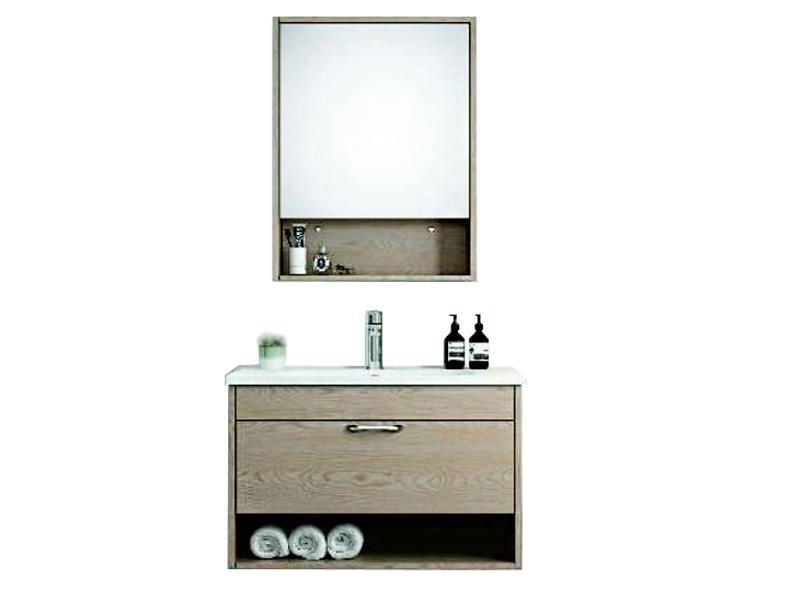 Wall mounted bathroom furniture, bathrom drawer cabinet AF-1808