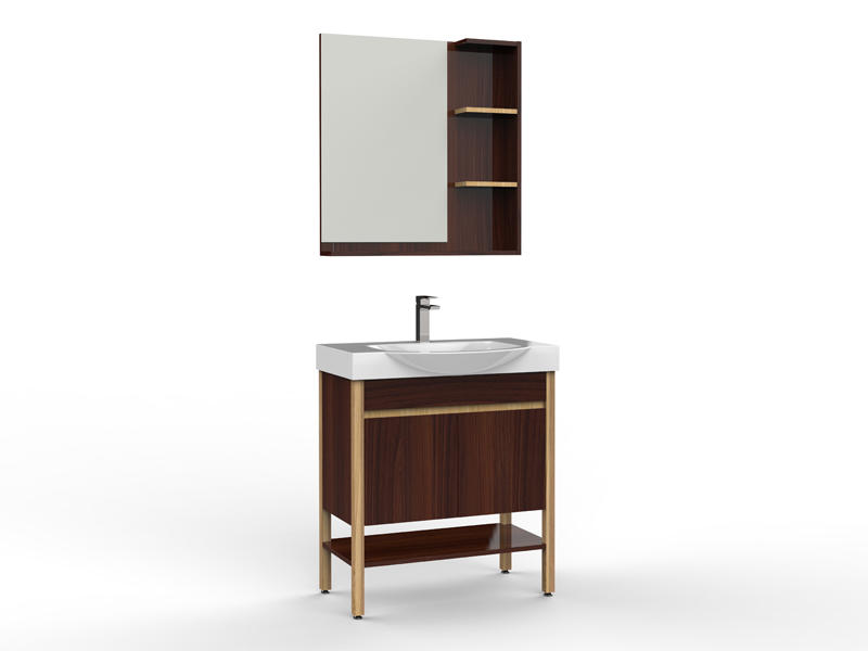 Exquisite and practical bathroom storage furniture AF-1810