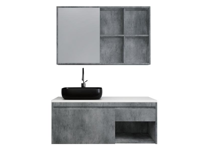Bathroom drawer cabinet, bahtroom units AF-1815