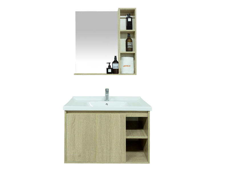 Modern and simple bathroom furniture cabinet sets AF-1820