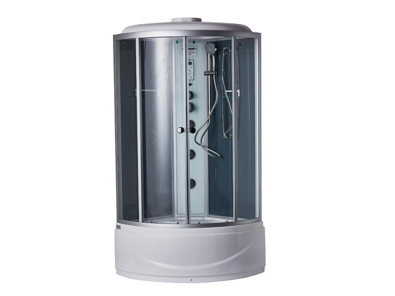 Exquisite tub enclosure, complete shower cabin AW-5026