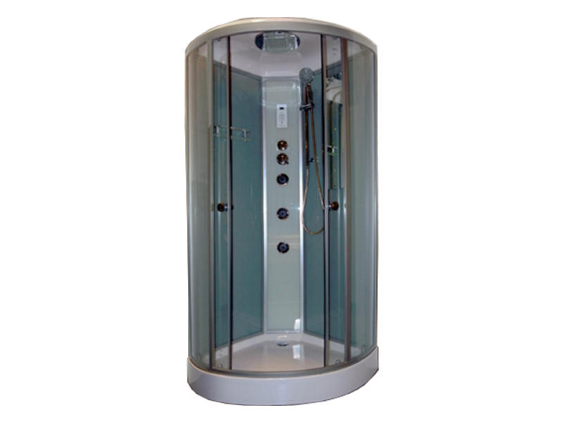 Good quality shower cubicle and tray AW-5027