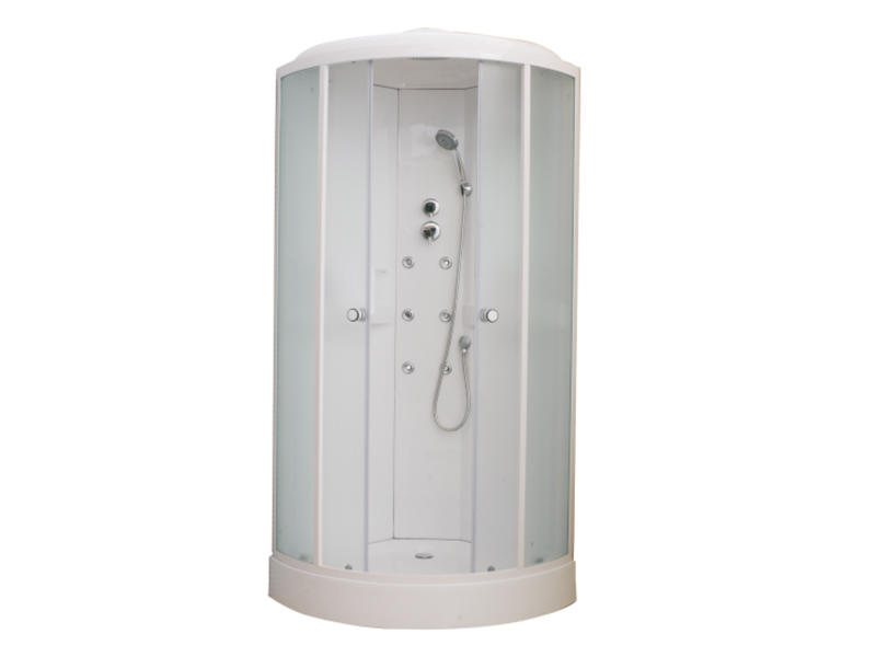 Shower enclosure and tray with favorable price AW-5029