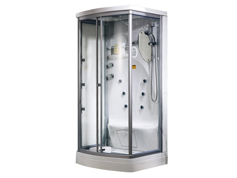 Hot sale full shower enclosures with tray TS-35W