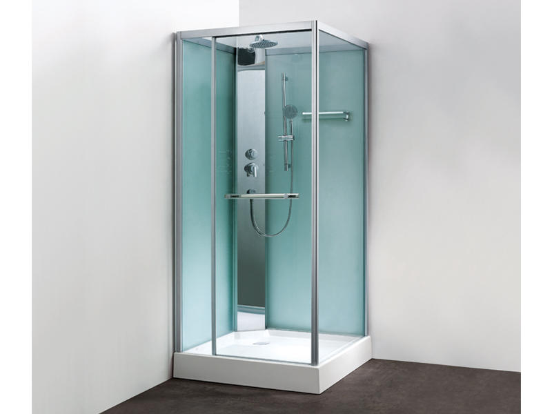 Simple and exquisite shower enclosure and tray TS-6032