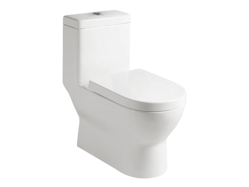 Water Saving Toilet,efficient toilet ZB-3435