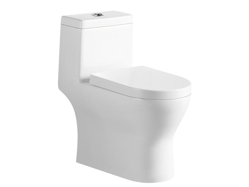 Toilet Suppliers Wholesale Contemporary Elegant Ceramic Toilet ZB-3452
