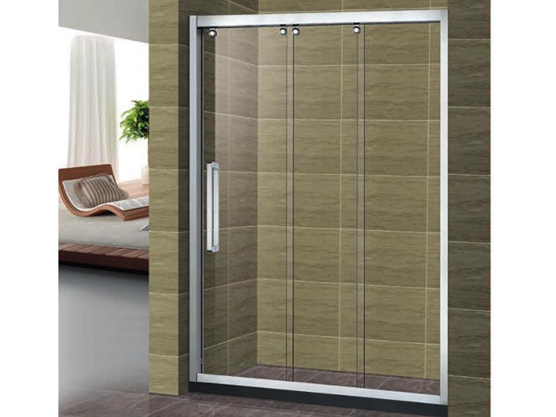 Glass shower door enclosures, shower door company TS-6905X