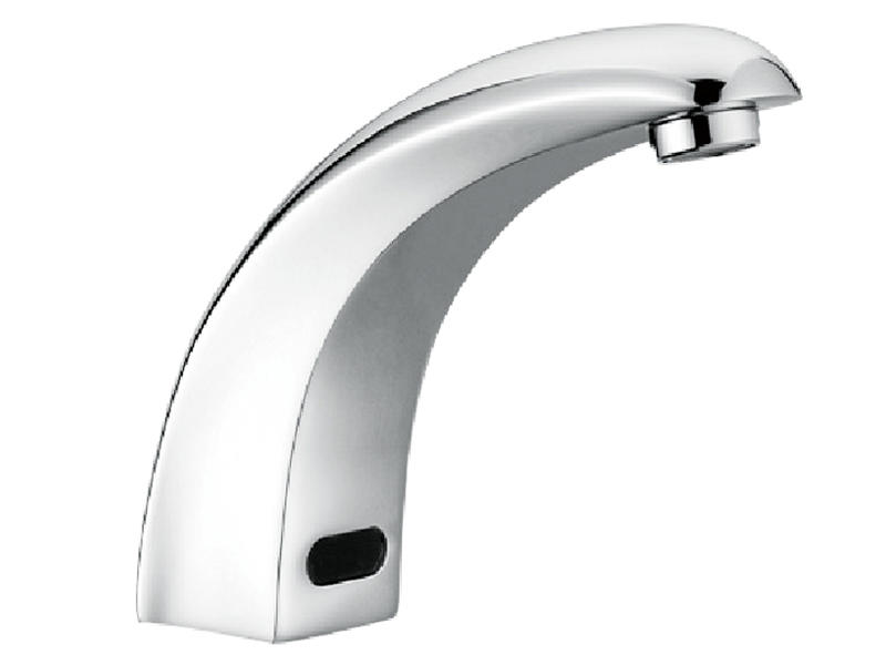 Contemporary bathroom tap sets,automatic faucet LT-H012&LT-H013