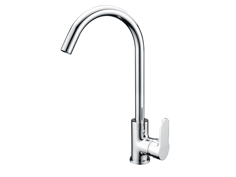 Modern style of water faucet, kitchen faucet manufacturers AS-3002