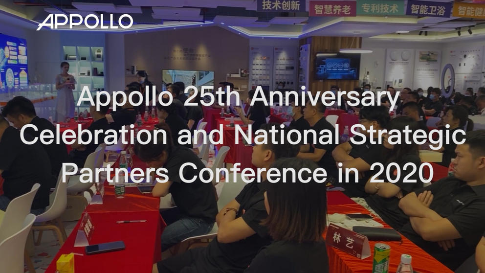 National Strategic Partners Conference in 2020