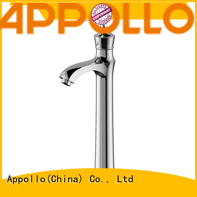 Appollo new restroom faucet supply for basin