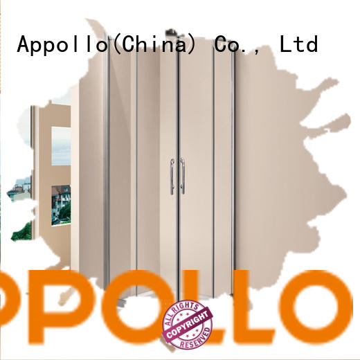 Appollo high quality shower enclosures for family