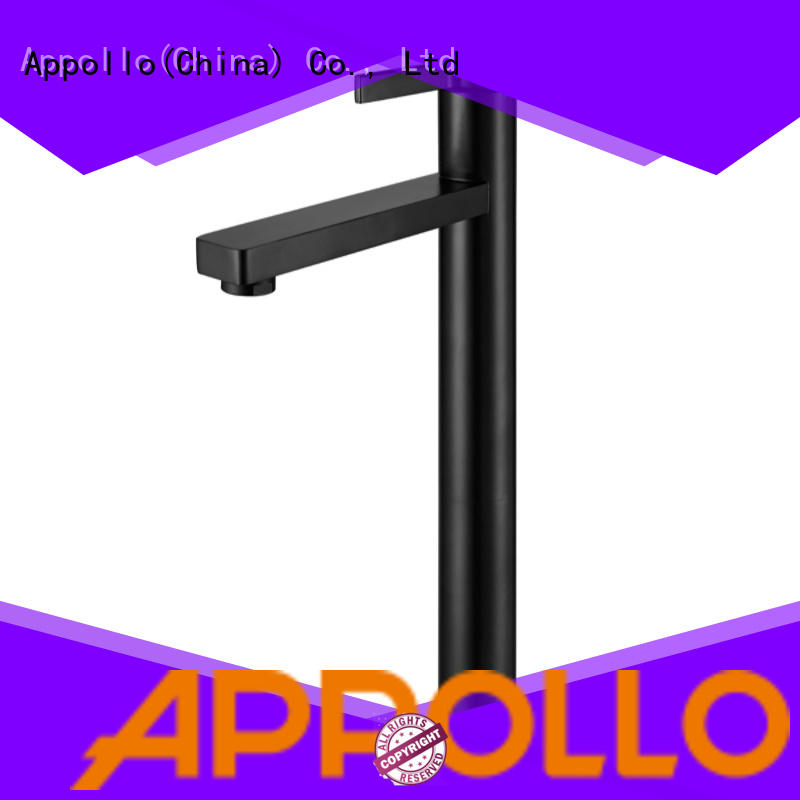 Appollo wholesale faucet manufacturers suppliers for hotel