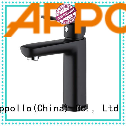Appollo high-quality bathroom sink taps suppliers for hotel