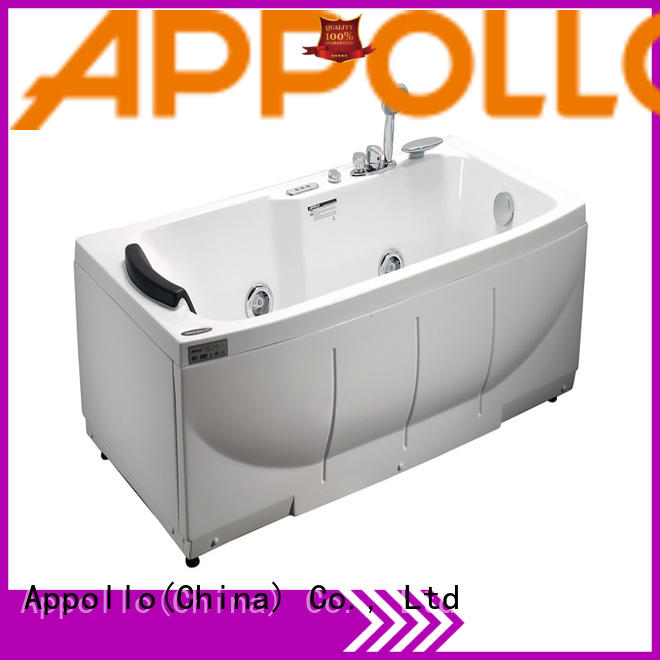 Appollo bubble air jet tub reviews for business for home use