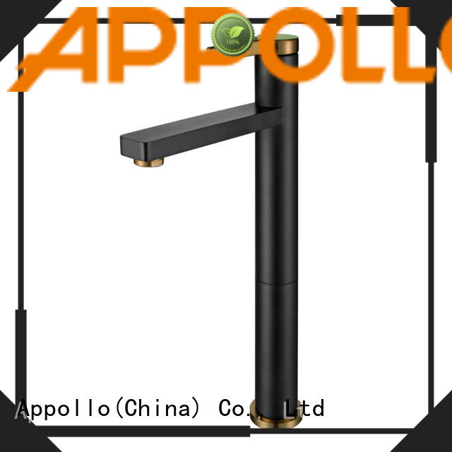 Appollo new faucet manufacturers for bathroom