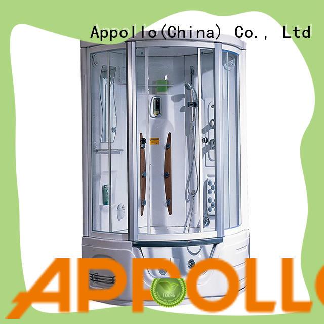 Appollo steam steam sauna supply for restaurants