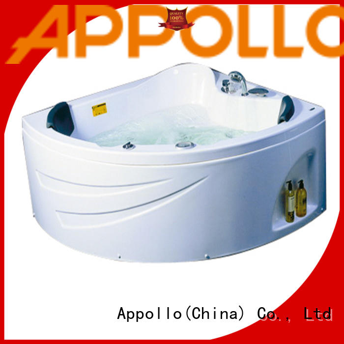 high-quality free standing soaking tub standing manufacturers for hotel