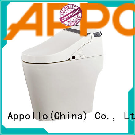 wholesale intelligent toilet seat cover space supply for bathroom