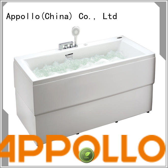 Appollo tubs best jetted tub factory for home use