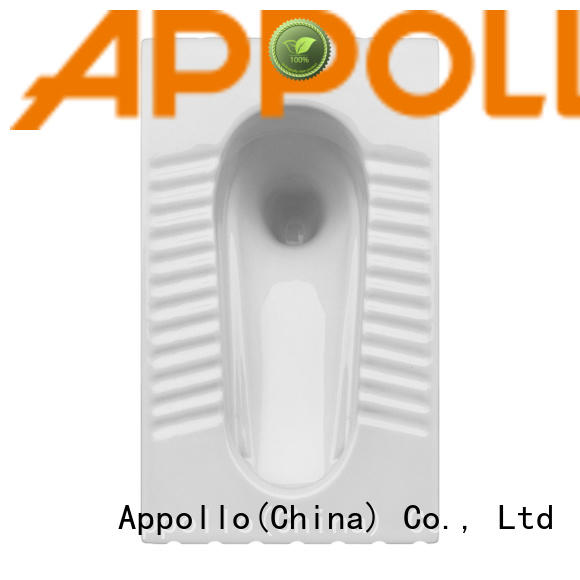 Appollo zb3907 china smart toilet for business for women