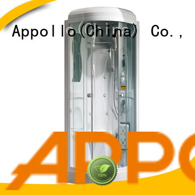 Appollo new full shower enclosure for business for restaurants