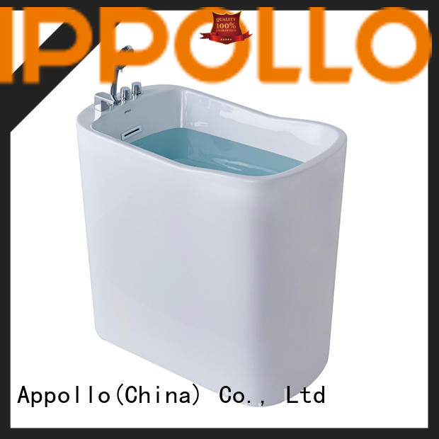 Appollo best whirlpool tubs for small bathrooms for indoor