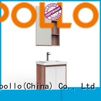 Appollo towel bathroom drawer cabinet for restaurants