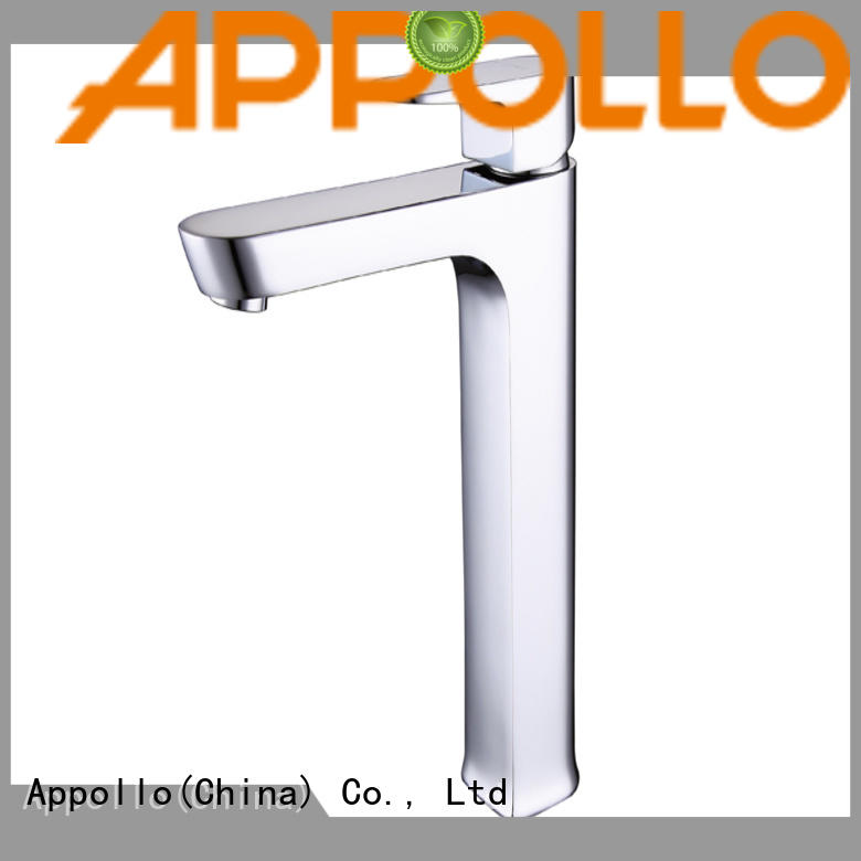 Appollo modern water faucet factory for home use