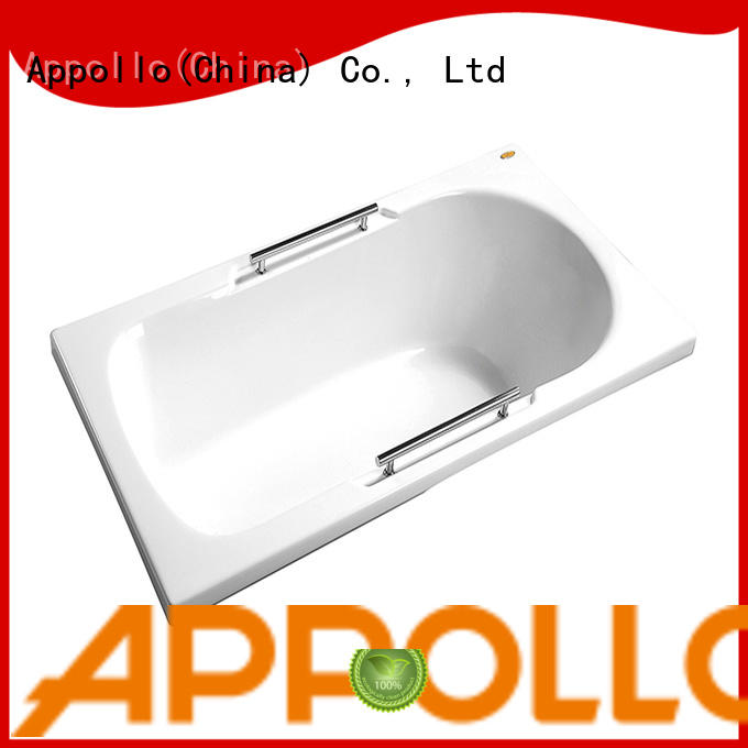 Appollo pillow enameled steel bathtub manufacturers manufacturers for indoor
