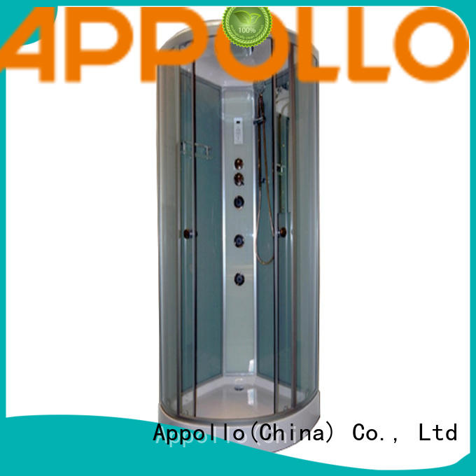 Appollo full full shower enclosure suppliers for hotels