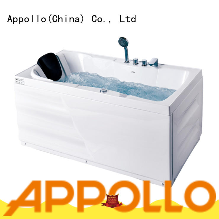 wholesale water jet whirlpool bathtub bubble suppliers for bathroom