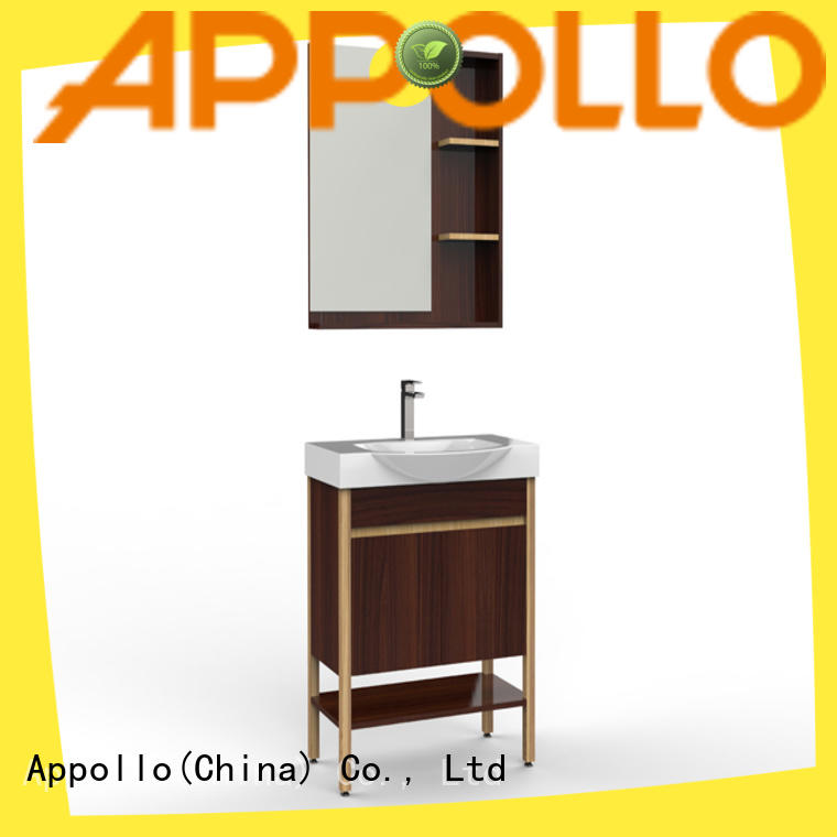 high-quality wall mounted bathroom cabinet bathroom suppliers for family