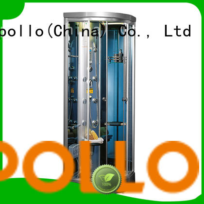 Appollo wholesale steam shower manufacturers for house