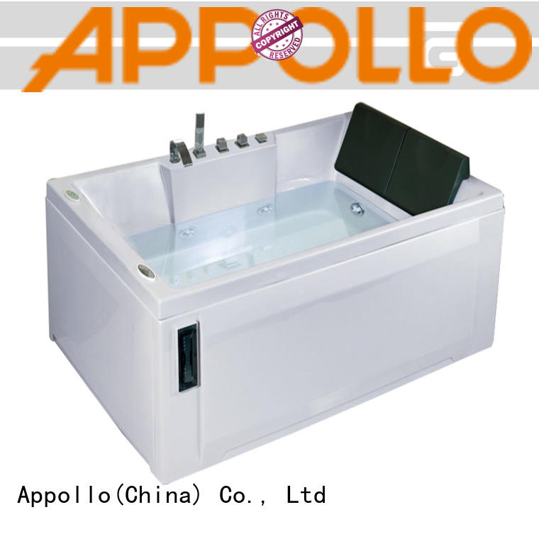 best air bath tub with heater magic for family