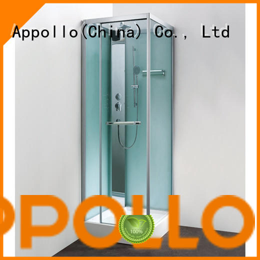 Appollo high-quality shower cabin china for business for restaurants