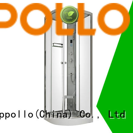 Appollo top steam cubicle supply for restaurants