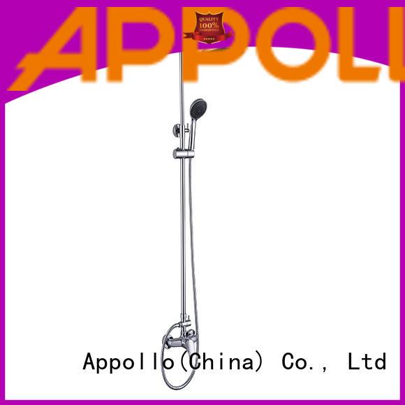 Appollo as8020h rain shower head bathroom for bathroom