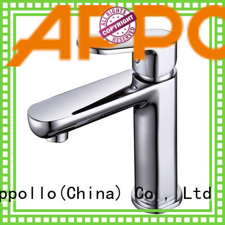 Appollo best washroom faucet for business for bathroom